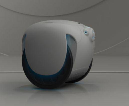 Piaggio empieza a desarrollar robots