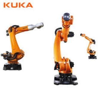 Con el robot KR QUANTEC la empresa Kuka salvaguarda su liderato en el sector